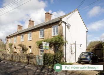 Thumbnail 3 bed cottage for sale in Compton Road, South Petherton