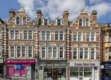 Thumbnail 1 bedroom flat for sale in Crouch End Hill, Crouch End