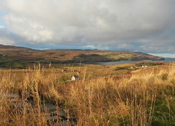 Thumbnail Land for sale in Feriniquarrie, Glendale, Isle Of Skye