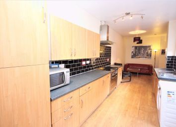 Thumbnail 3 bed flat to rent in Warstone Parade East, Hockley, Birmingham