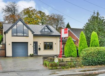 Thumbnail 4 bed detached house for sale in Grove Lane, Hale, Altrincham, .