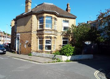 Thumbnail 4 bed end terrace house for sale in Shaftesbury Avenue, Montpelier, Bristol