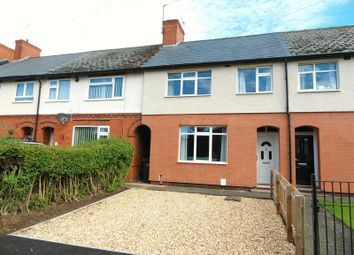 Thumbnail 3 bed terraced house to rent in Audley Road, Newport