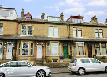 Thumbnail 4 bed terraced house for sale in Legrams Lane, Bradford, West Yorkshire