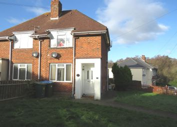 Thumbnail 2 bed semi-detached house for sale in Olive Road, Southampton