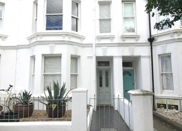 Thumbnail 1 bedroom flat to rent in Westbourne Street, Hove