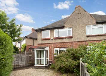 Thumbnail 3 bed semi-detached house for sale in Bloomhall Road, West Norwood, London