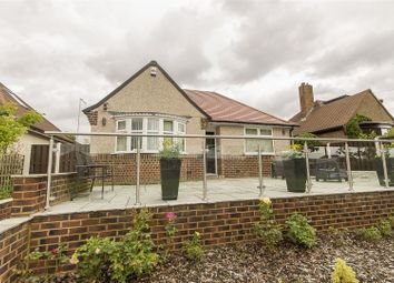 Thumbnail 3 bed detached bungalow for sale in Southdene, Newbold Road, Upper Newbold, Chesterfield