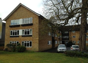 Thumbnail 2 bed flat to rent in Brewery Road, Horsell, Woking
