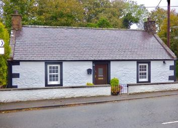 Thumbnail 2 bed detached house for sale in Mill Cottage, Torthorwald, Dumfries, Dumfries And Galloway