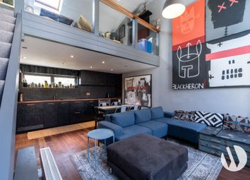 1 bed mews house for sale in Malvern Mews, London NW6
