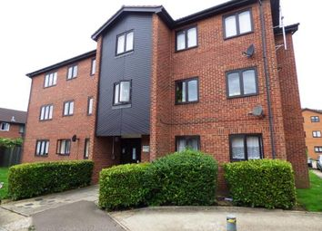 Thumbnail 1 bedroom flat for sale in Hadrians Court, Fletton, Peterborough, Cambridgeshire