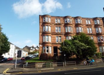 Thumbnail 2 bedroom flat to rent in Tollcross Road, Tollcross, Glasgow.