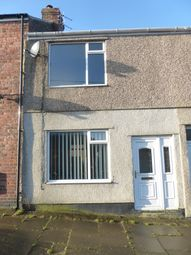 Thumbnail 3 bed terraced house to rent in Gurlish West, Coundon