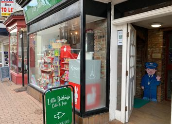 Retail premises for sale in 47A High Street, North Yorkshire HG5