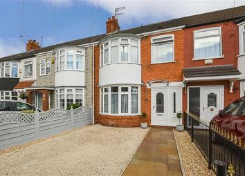 Thumbnail 3 bed terraced house for sale in Westfield Road, Hull, East Riding Of Yorkshire