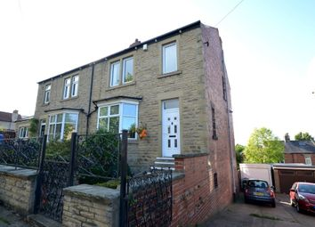 Thumbnail 3 bed semi-detached house for sale in Locke Avenue, Barnsley