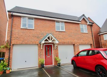 2 bed flat for sale in Harvey Avenue, Durham DH1