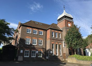 Thumbnail Studio to rent in The Clock House, Frogmoor, High Wycombe