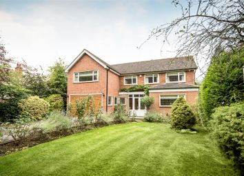 Thumbnail 5 bed detached house for sale in Duffield Road, Derby