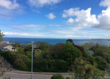 Thumbnail 2 bed flat to rent in Boskenza Court, Carbis Bay, St. Ives