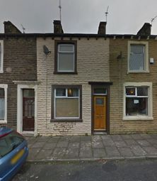 Thumbnail 2 bedroom terraced house for sale in Carter Street, Burnley