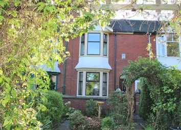Thumbnail 4 bed terraced house for sale in Westcliffe, Leek, Staffordshire