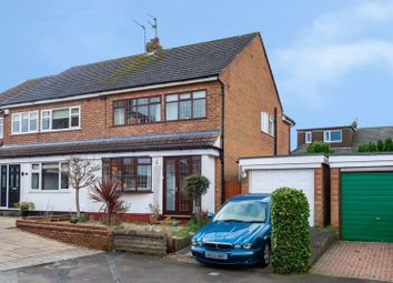 3 bed semi-detached house for sale in Rutland Crescent, Ormskirk L39