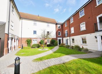 Thumbnail 2 bed flat to rent in Bishops Gate, William Hunter Way, Brentwood