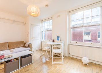 Thumbnail 1 bed flat to rent in Lambs Conduit Passage, Bloomsbury