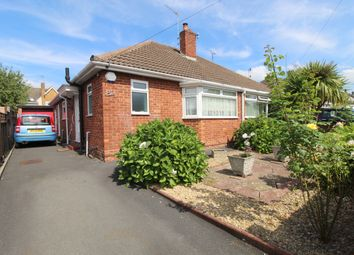 2 bed semi-detached bungalow for sale in Langdale Road, Hatherley, Cheltenham GL51
