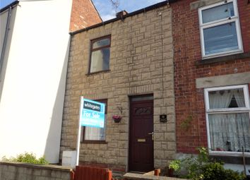 3 bed terraced house for sale in Derby Road, Heanor, Derbyshire DE75