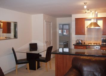 Thumbnail 2 bed flat to rent in Springhead Court, Hotham Road South, Willerby High Road, Hull, East Yorkshire