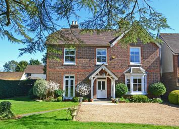 Thumbnail 4 bed property for sale in The Hollow, Bury, West Sussex