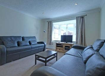 Thumbnail 2 bedroom flat to rent in Sheppard Drive, Bermondsey