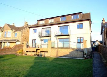 Thumbnail 2 bed flat for sale in Bowfield Road, West Kilbride, North Ayrshire