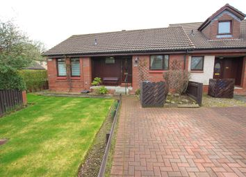 Thumbnail 2 bed semi-detached bungalow for sale in Leving Place, Livingston