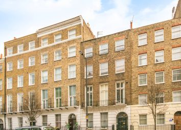 Thumbnail 1 bedroom flat to rent in Cosway Street, Marylebone
