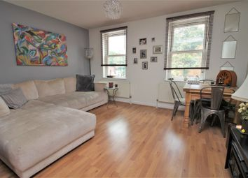 Thumbnail 2 bed flat for sale in 1-9 Ventnor Terrace, London