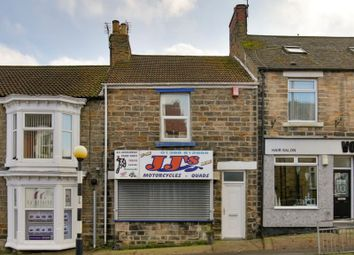 Thumbnail Retail premises for sale in Clyde Terrace, Spennymoor, County Durham