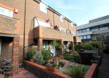 Thumbnail 3 bed end terrace house to rent in Crown Close, Palmeira Avenue, Hove