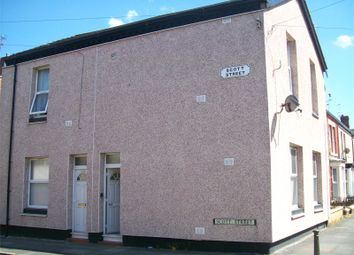 Thumbnail 3 bed flat for sale in Peel Road, Bootle, Merseyside