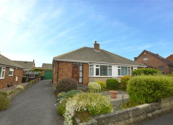 Thumbnail 2 bed bungalow for sale in Abbotsway, Garforth, Leeds, West Yorkshire