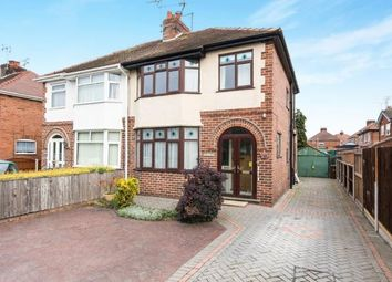 Thumbnail 3 bed semi-detached house for sale in Leaches Lane, Mancot, Deeside, Flintshire