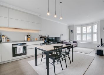3 bed maisonette for sale in Dawes Road, Fulham, London SW6