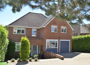 5 bed detached house for sale in Brook Road, Stansted, Essex CM24
