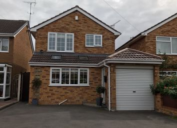 Thumbnail 3 bedroom detached house for sale in Foundry Road, Wall Heath, Kingswinford
