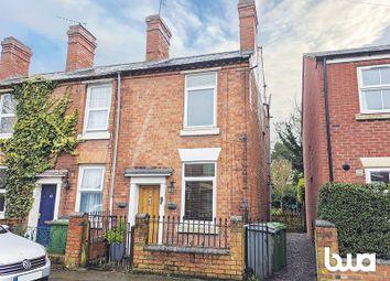 Thumbnail 2 bedroom end terrace house for sale in 15 Villiers Street, Kidderminster