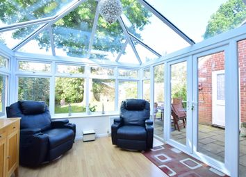 Thumbnail 3 bedroom detached house to rent in York Close, Southwater, Horsham