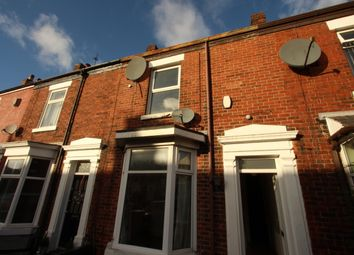 Thumbnail 2 bed terraced house to rent in Charnock Street, Leyland